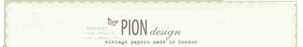 Pion Design logo